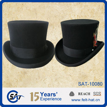 253b1f1300e Mad Hatter Top Hats