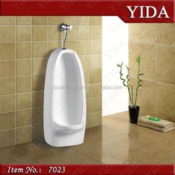 Bathroom Urinal ceramic man toilet urinal,wall hung male toilet,bathroom/outdoor