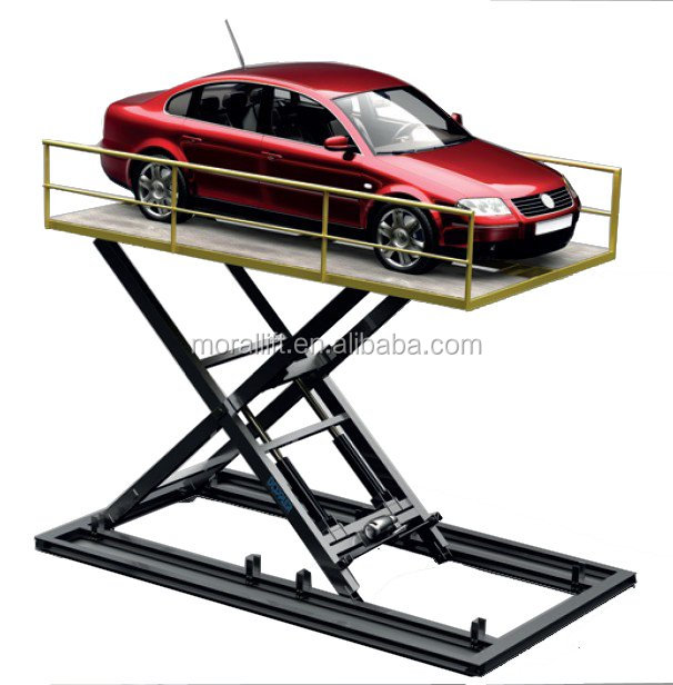 good quality car parking equipment with low price