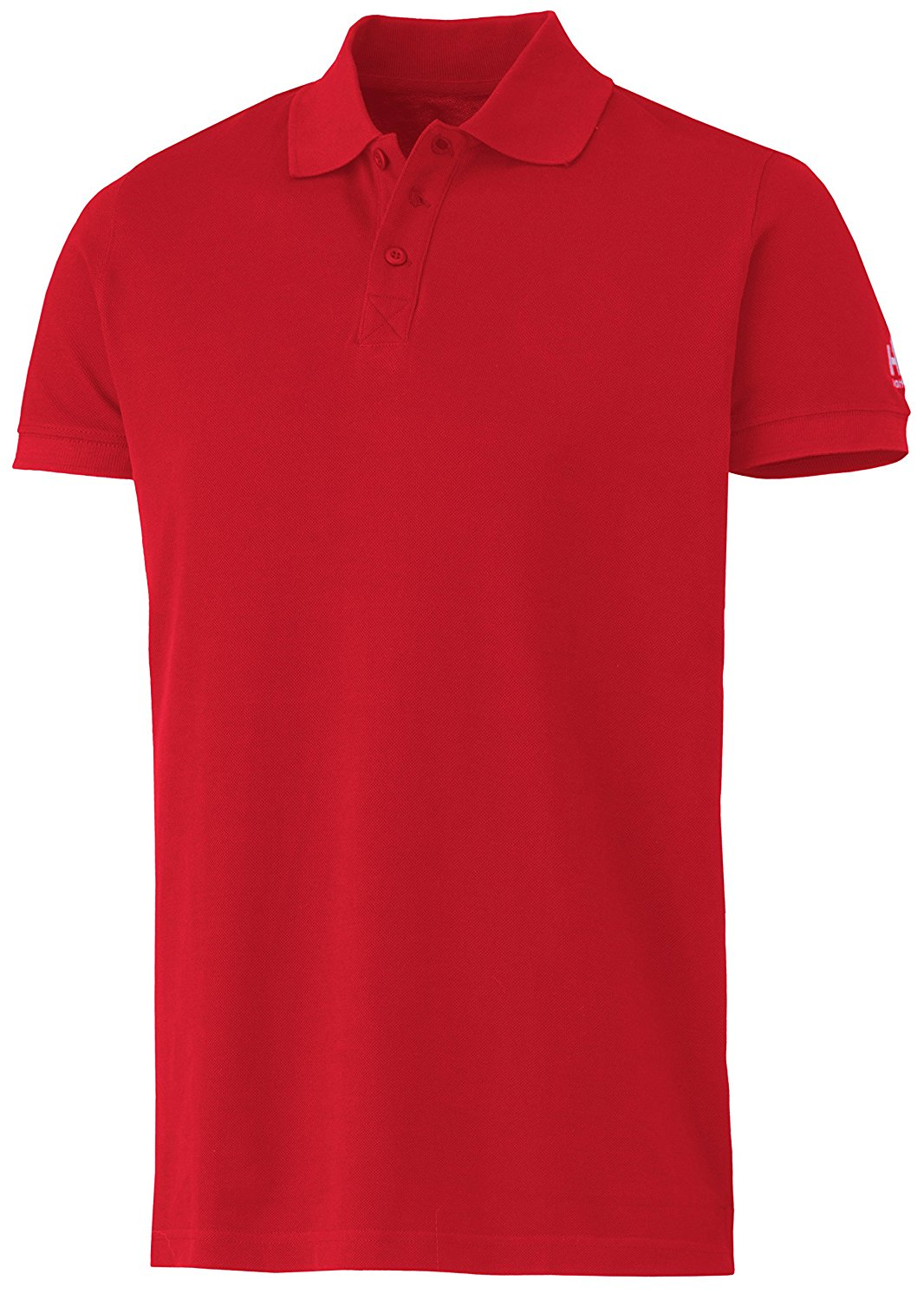 Get Quotations · Helly Hansen 79182 130-2XL Salford Pique Poloshirt,  XX-Large, Red 47cfe98dcf