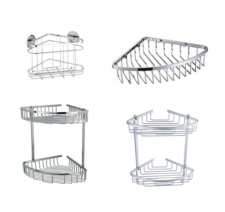 Stainless Steel Shower Bathroom Corner Shelves Buy Corner Shelves Shower Corner Shelf Bathroom