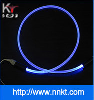 Different Diameter Plastic Fiber Optic For Wholesale