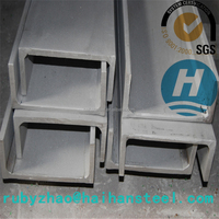Alloy Merchant steel Channels