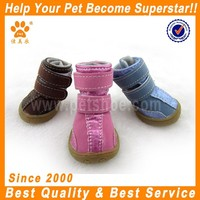 2015 JML New Pet Shoes Warm Snow Boots Dog Shoes for Winter