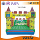 Hot selling pvc kids jumping outdoor inflatable bouncy castle prices