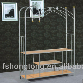 Wrought Iron Tv Cabinet Led Tv Stand Wooden Tv Racks Designs