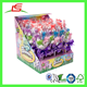 G051 Alibaba China Cheap Wholesale 24 Pieces Lollipop Paper Display Box