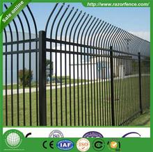made of PE wire and conductor cattle livestock aluminum gates