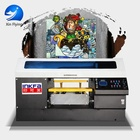 Top Quality Digital T-shirt Printing Machine/40*50 size cheap direct to garment printer