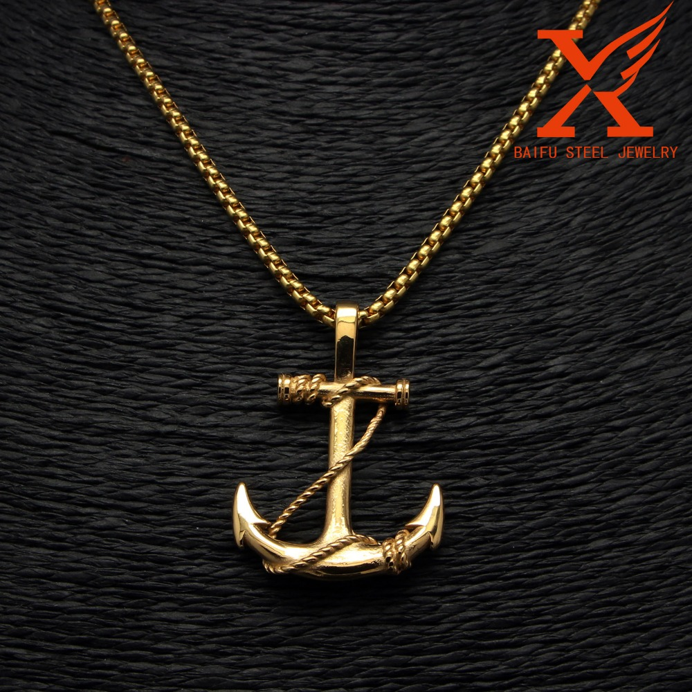 Stainless steel anchor gold pendant designs men pendant buy stainless steel anchor gold pendant designs men pendant buy pendantgold pendant designs mengold anchor pendant product on alibaba mozeypictures Gallery