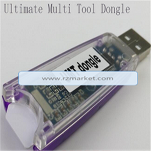 BEST PRICE Ultimate Multi Tool Dongle UMT Dongle For Huawei for Samsung  Flashing and unlock