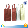 non woven wine bag for promotion