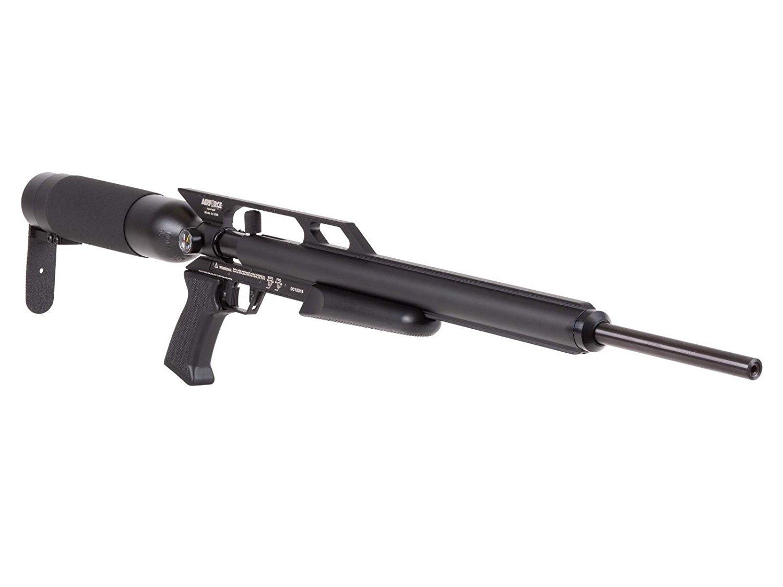 AirForce Condor, Gun Only, No Sights, No Clamp air rifle
