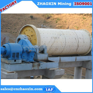 High Quality Low Operating Cost Vibrating Ball Mill , Ball Mill Grinding