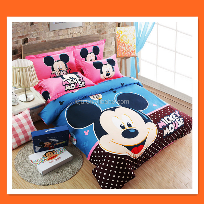 Mickey Mouse Bedding Sets  Mickey Mouse Bedding Sets Suppliers and  Manufacturers at Alibaba com. Mickey Mouse Bedding Sets  Mickey Mouse Bedding Sets Suppliers and