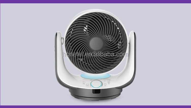 2018 BRAND NEW HTS-F116C Air Circulation Circulating Circulator Fan