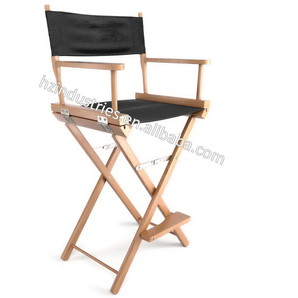 Etonnant Portable Tall Folding Director Chair Manufacturer For Sale   Buy Tall  Folding Director Chair,Wooden Tall Folding Director Chair,Factory Tall  Folding ...