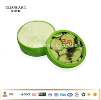 200ml cucumber body butter cream