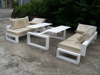 Acrylic Solid Surface Garden Table And Bench Sets - Buy Garden Table ...