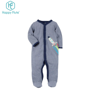 0-12months baby clothes organic cotton baby romper newborn long sleeve clothing