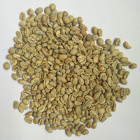 USD2300 PER MT 2017 Specialty NEW Crop Screen 12 to 15 AB Grade Chinese Yunnan Arabica Green Coffee Beans