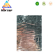 Bitumen sheet flexible roofing material SBS waterproof membrane with production line