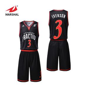 c2a000990 Free Shipping Custom Basketball Team Wear Best Design Black Red Men Basketball  Jersey Uniform Design