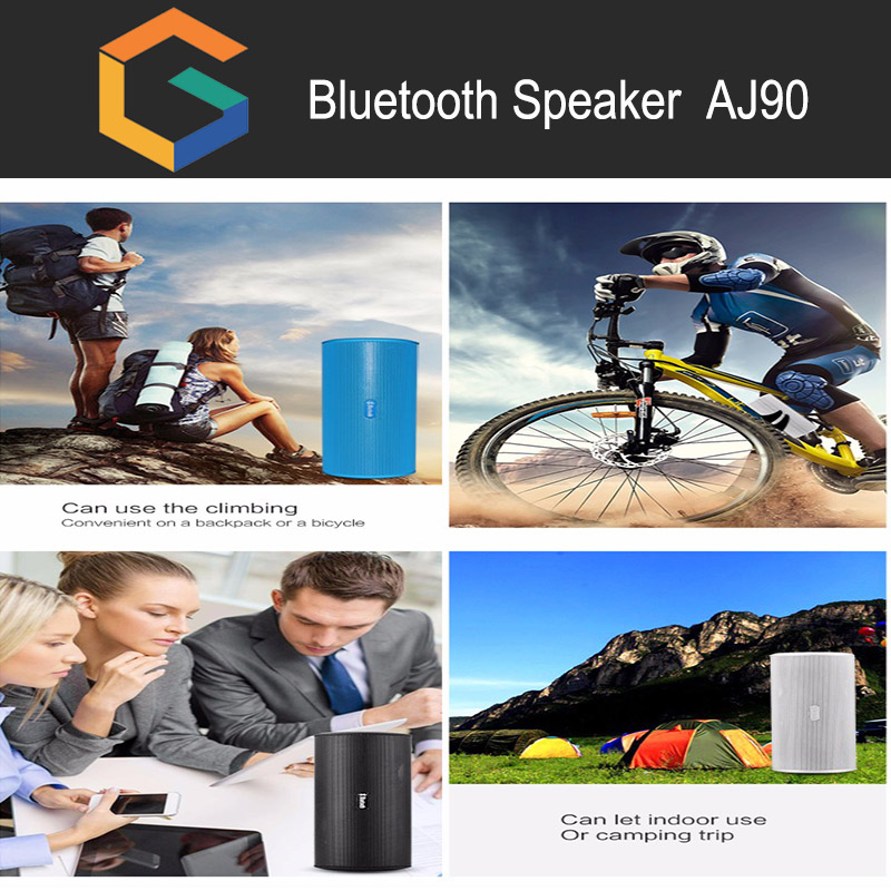 2017 hot led bluetooth speaker outdoor sports mp3 player OEM speaker bluetooth wireless