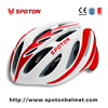 Fashionable Road Bicycle Helmets / Womens Helmets For Sport Bikes 230G