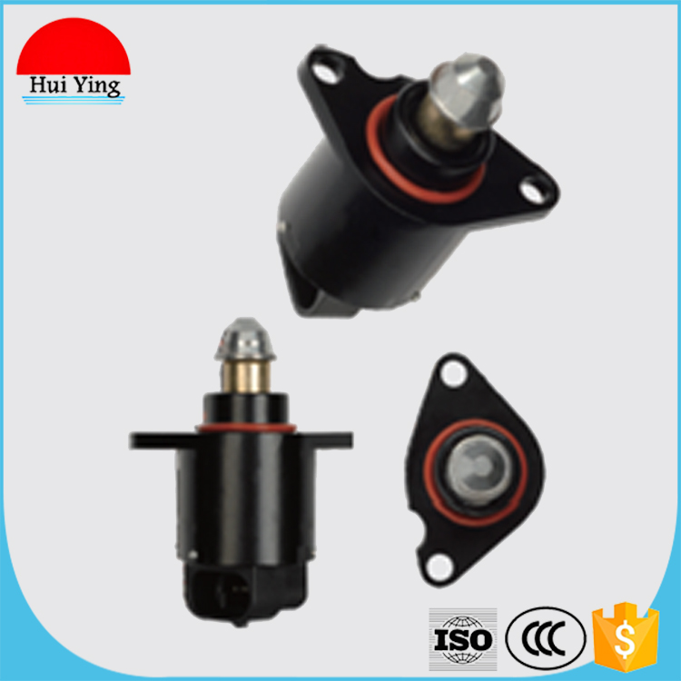 Iacv Idle Air Control Valve For Citroen & Peugeot Series