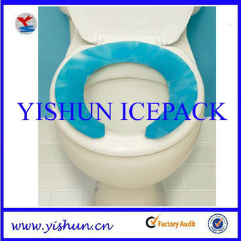 Groovy Customized Pvc Gel Foam Toilet Seat Cushion Buy Toilet Seat Cushion Cooling Gel Seat Cushion Toilet Seat Cushion For Kids Product On Alibaba Com Pdpeps Interior Chair Design Pdpepsorg