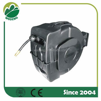 Auto/automatic hanging-style retractable/rewind air hose reel wall-mounted  sc 1 st  Shanghai Wodeng Enterprises Ltd. - Alibaba & Auto/automatic Hanging-style Retractable/rewind Air Hose ReelWall ...