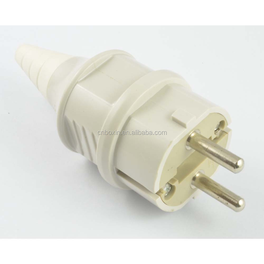 16a European Plug Insert Wholesale Suppliers Alibaba Wiring A Germany