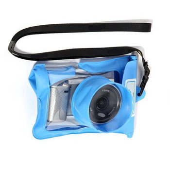 Custom Made Whole Shenzhen Universal Leather Canvas Hard Case Waterproof Video Camera Storage Bag For Digital