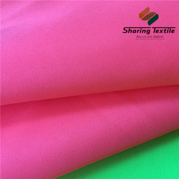 Wholesales Nylon&Polyester Microfiber Peach Skin Moss Fabric