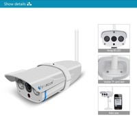 Internet security reviews hisilicon Wireless 720p ip cctv camerasinternet security reviews
