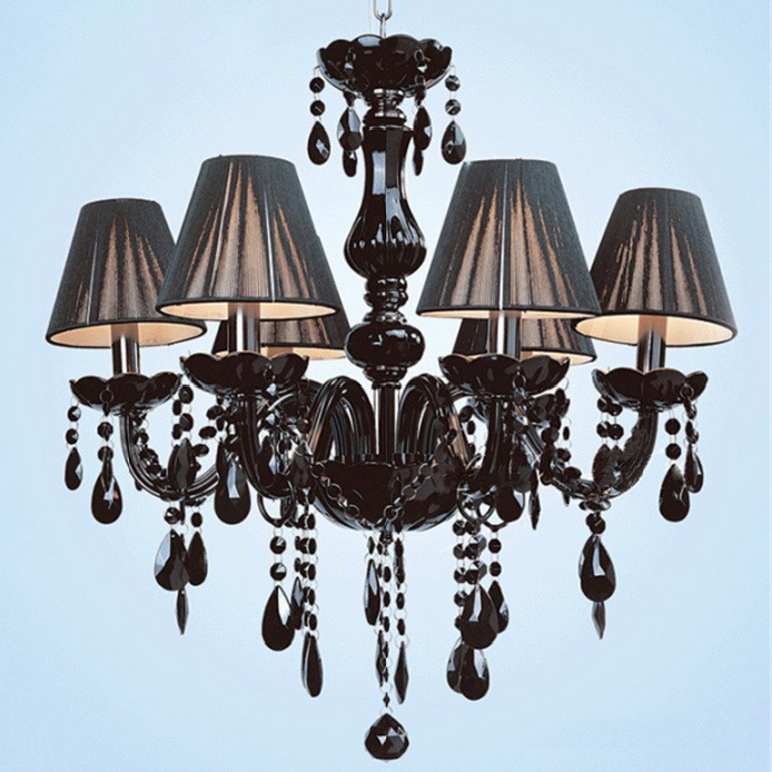 Baccarat chandelier wholesale chandelier suppliers alibaba mozeypictures Image collections