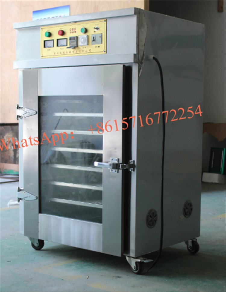 Stainless Steel Chamber Hot Air Circulation Vacuum Drying Oven