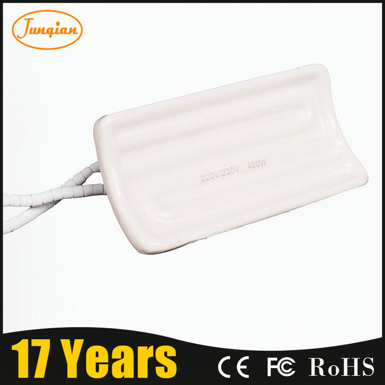 High Quality Long Duration Time Electric Ceramic Heat Parts with Quality Assurance