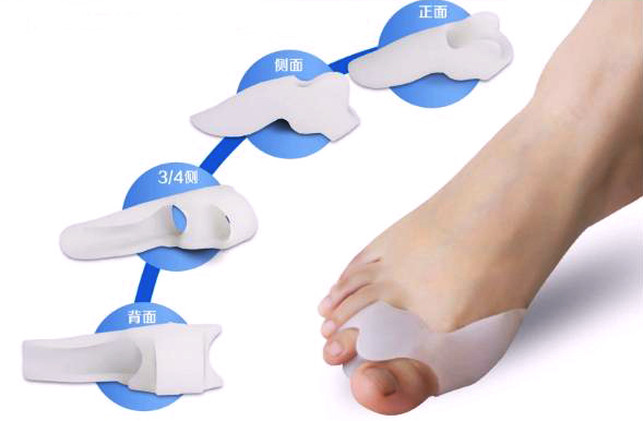 bunion guard toe separator foot care toe spacer