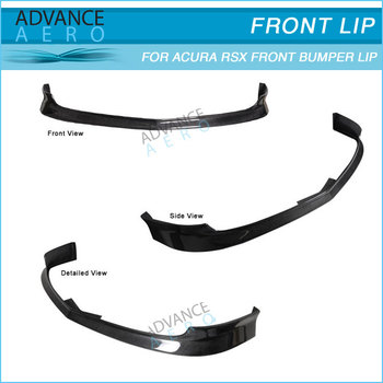 For 02 03 04 Acura Rsx Dc5 Tr Style Carbon Fiber Body Kit Bodykits ...