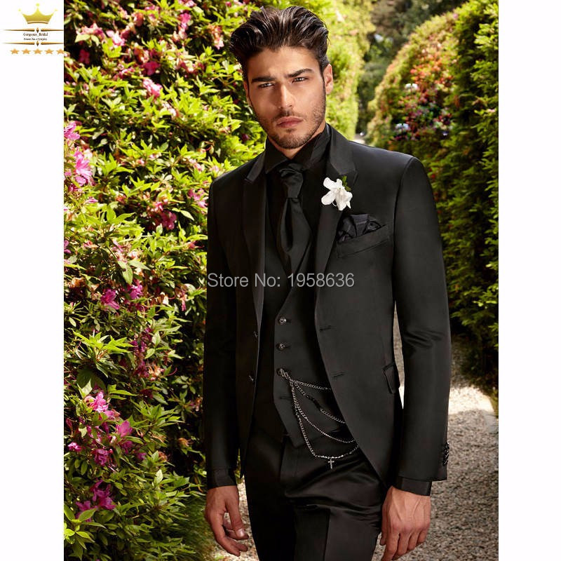 costume homme mariage custom made conception 2016 costume. Black Bedroom Furniture Sets. Home Design Ideas