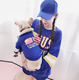 Spring and autumn new dog clothes,Fashion trend cotton T-shirt, two-legged hooded sweater