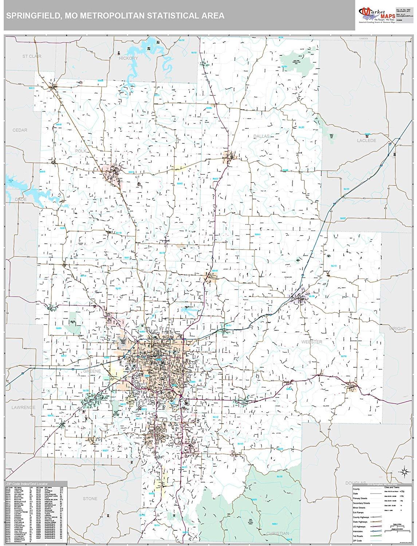 Springfield Va Zip Code Map.Cheap Springfield Mo On Map Find Springfield Mo On Map Deals On