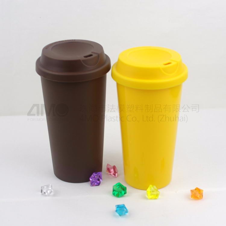 Plastic Coffee Mug Kids Mugs Bulk