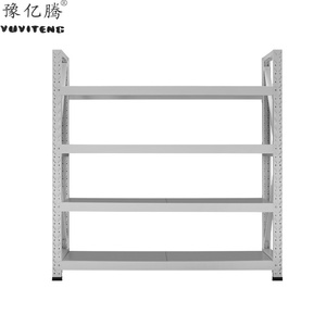 Multilayer Metal Rack Shelf for office or warehouse