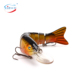 XINV Fishing Lure Packaging Painted Fly Tying Materials Peche Swimbait Free Fishing Tackle Samples