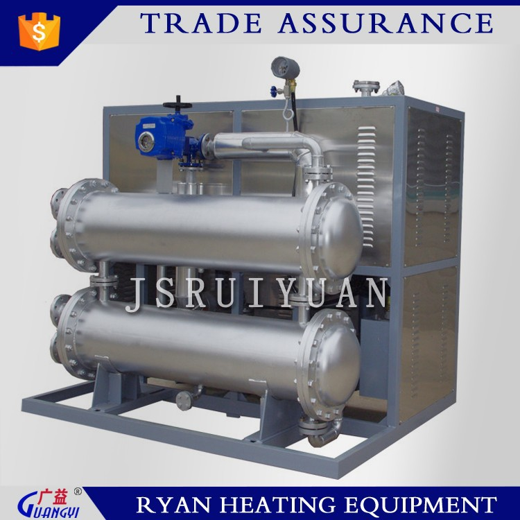 Textile and dyeing industrial used customized industrial electrical vertical thermal oil <strong>heater</strong>