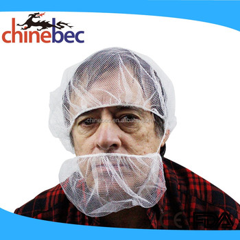 Wholesale Surgical Beard Mask/Beared Net Price