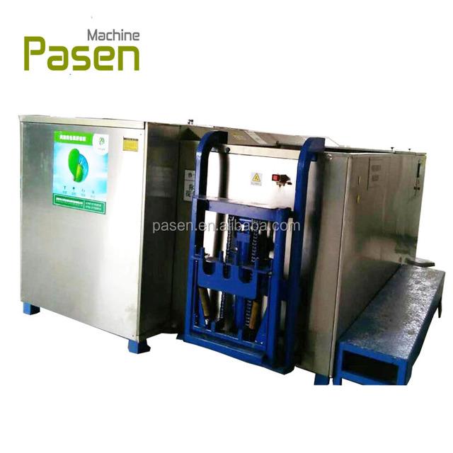 Pasen Machinery Kitchen Waste Disposal Machine,Food Waste Composting  Machine - Buy Kitchen Waste Disposal Machine Product on Alibaba.com
